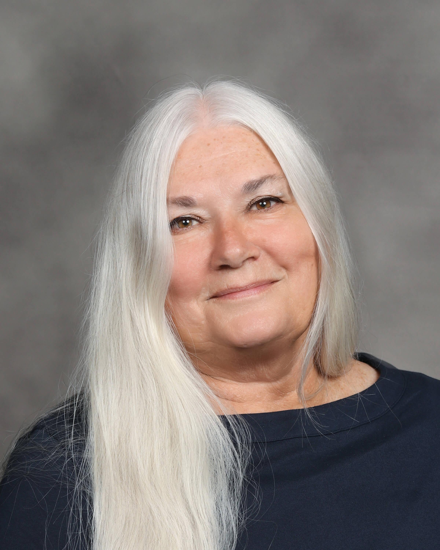 Teresa Beck - Librarian