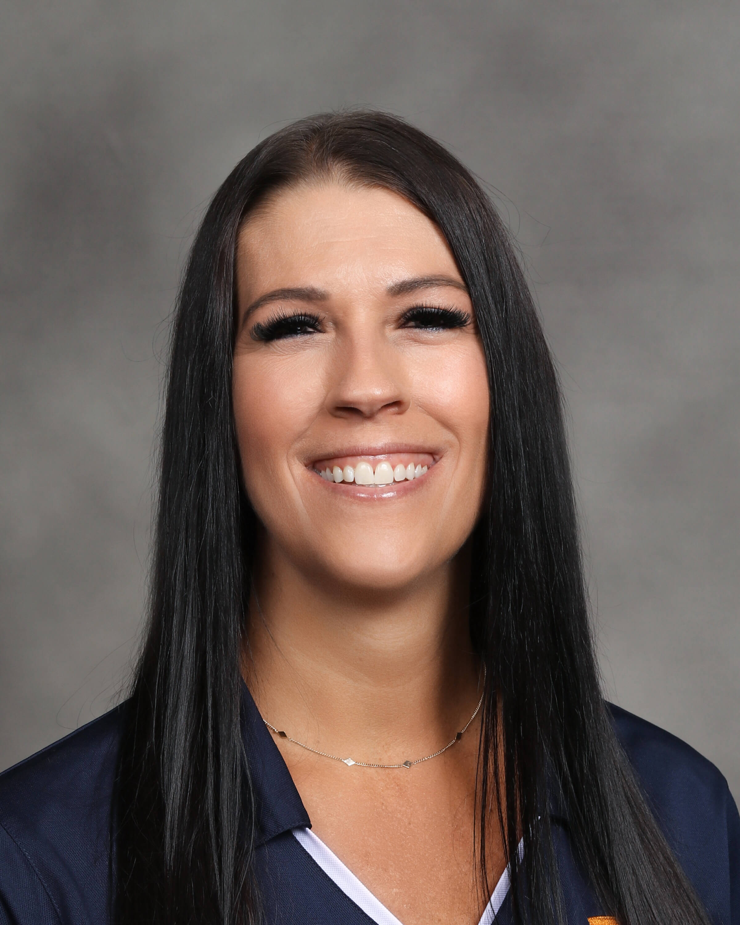 Misty Dipo - Administrative Assistant
