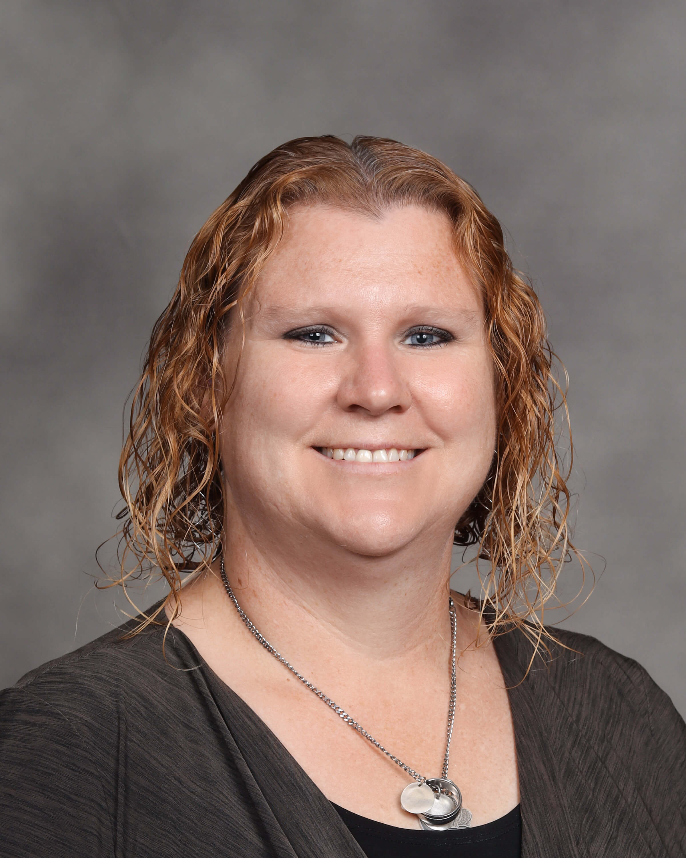 Shelley Hayes - Counselor