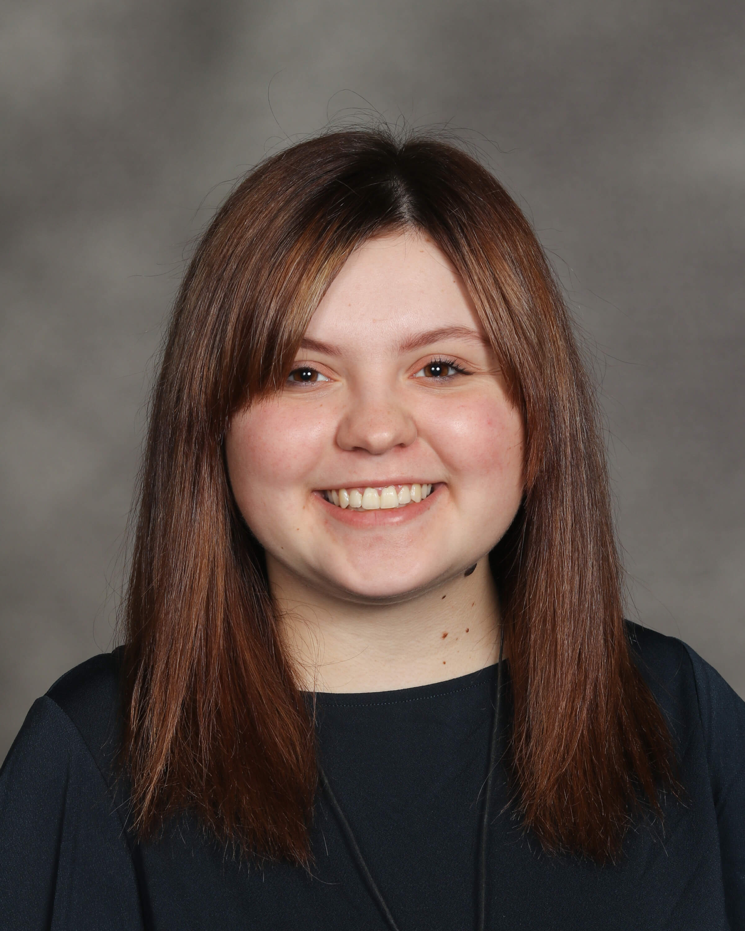 Kathryn Hull - Sped Aide