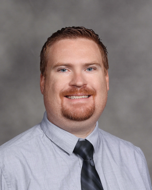 Brandon Waite - Asst Director/Sped Director/Athletic Director